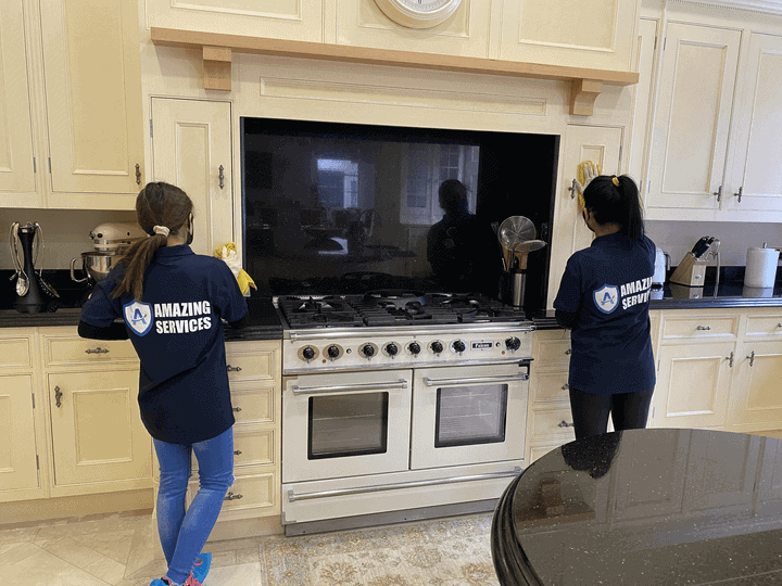 oven-cleaning-London