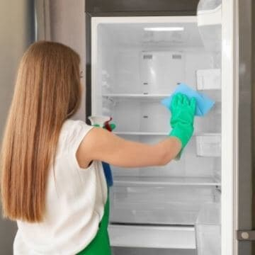 How to do an end of tenancy clean